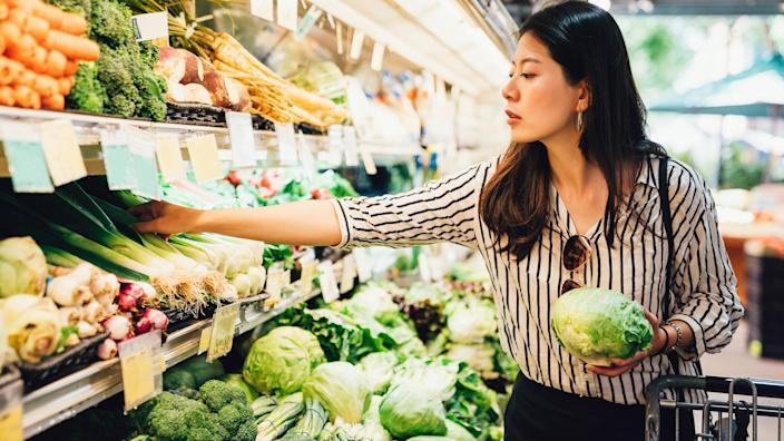 Цены на некоторые потребительские товары в период пандемии выросли на двузначные числа